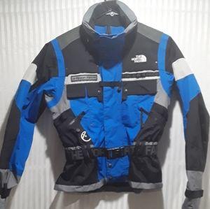 North face steap tech jacket